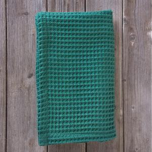 Πετσέτα Θαλάσσης-Παρεό 90x160cm Nima Shore Green Βαμβακερή