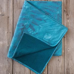 Πετσέτα Θαλάσσης 90x150cm Nima Feral Βαμβακερή