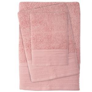 Πετσέτες Σετ 3 τμχ Das Home Best 0431