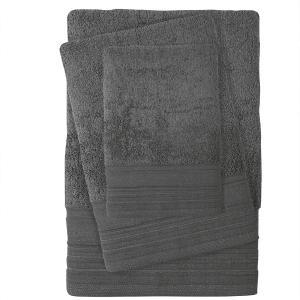 Πετσέτες Σετ 3 τμχ Das Home Best 0432