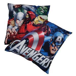 Διακοσμητικό Μαξιλαράκι 40x40cm Das Home Avengers 5503