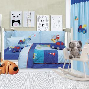 Πάπλωμα Σετ Das Home 110x150cm Baby Dream Embroidery 6393