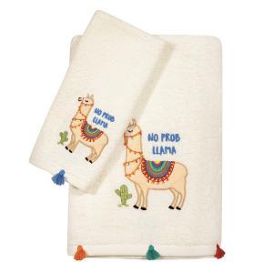 Πετσέτες Βρεφικές Σετ 2τεμ Κεντητές Das Home Baby  Dream Embroidery 6571