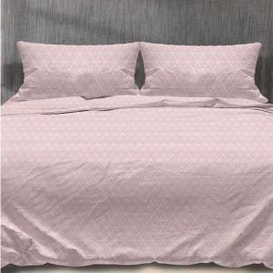 Παπλωματοθήκη Μονή Sunshine 165x240cm 940 Pink