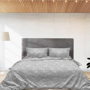 Φανελένια Σεντόνια Υπέρδιπλα Σετ Με Λάστιχο 170x200+30cm Sunshine 960