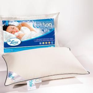 Μαξιλάρι Ύπνου 50x70 La Luna All Cotton Organic Pillow Firm