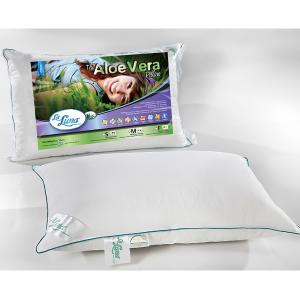 Μαξιλάρι Ύπνου 50x70cm La Luna Aloe Vera Pillow Premium Medium