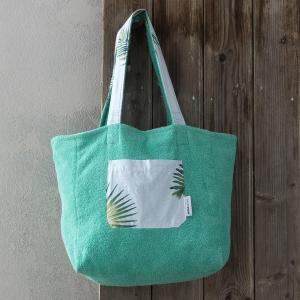 Τσάντα Θαλάσσης Nima Beach Amber