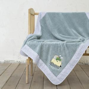 Κουβέρτα Αγκαλιάς 80x110cm Nima Baby Express