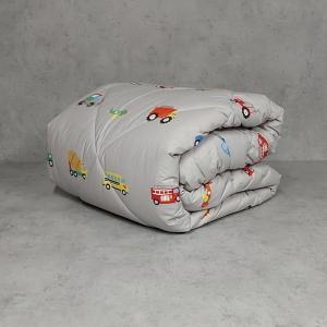 Πετσέτα Θαλάσσης Παιδική 70x140cm White Home Cars Βαμβακερή