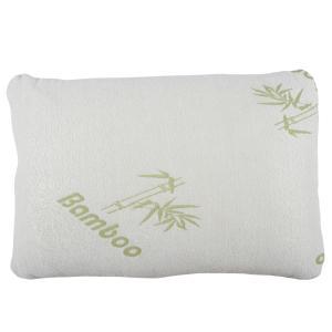 Μαξιλάρι Ύπνου 65x45cm Das Home Bamboo-Memory Foam 1044