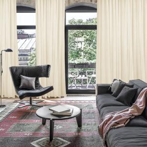 Κουρτίνα με Κρίκους Das Home 2181 450x260cm
