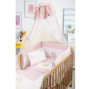 Σετ Προίκας Μωρού 3 Τεμ. Dimcol My Angel 09