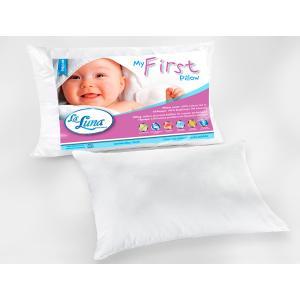 Βρεφικό Μαξιλάρι 35x45 La Luna My First Pillow Super Soft
