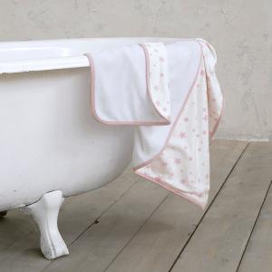 Πετσέτες Παιδικές Σετ 2τμχ Nima Giggle Pink