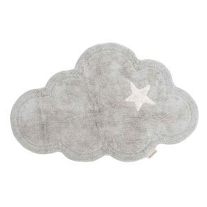 Χαλί 80x120cm Guy Laroche Gloom Silver