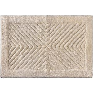 Πατάκι Μπάνιου Guy Laroche 55x85cm Mozaik Natural
