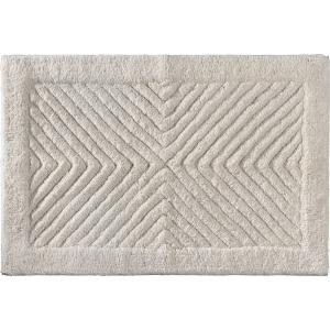 Πατάκι Μπάνιου Guy Laroche 55x85cm Mozaik Perla