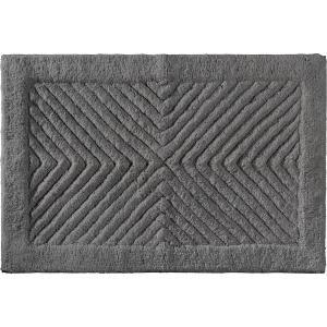 Πατάκι Μπάνιου Guy Laroche 55x85cm Mozaik Titanium