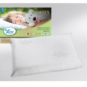 Παιδικό Mαξιλάρι La Luna The Junior Latex Pillow Super Soft