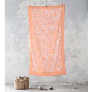 Πετσέτα Θαλάσσης 90x160 Nima Keyla Coral