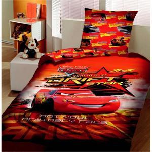 Κουβερλί Παιδικό Μονό 170x250cm Disney Cars Drift 335