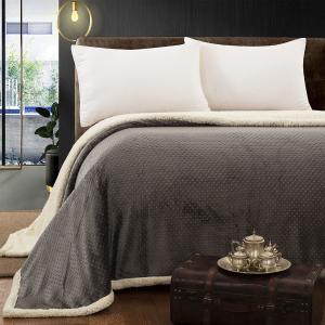 Κουβέρτα Μονή Βeauty Home 160x240cm 1712