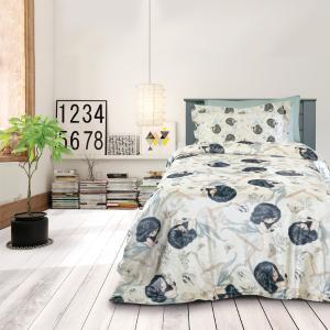 Κουβέρτα Μονή Παιδική Fleece 160x220cm Das Home Kid 4705