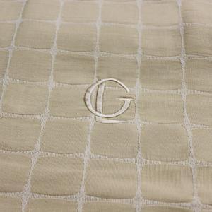 Κουβέρτα Πικέ Μονή 170x260cm Guy Laroche Regine Ιβουάρ