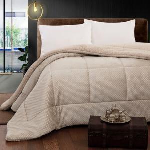 Κουβερτοπάπλωμα Υπέρδιπλο 220x240cm Beauty Home 1694