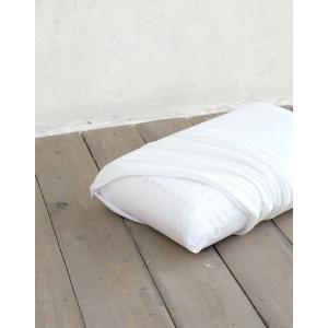 Μαξιλάρι Ύπνου Latex 40x60+14 Nima