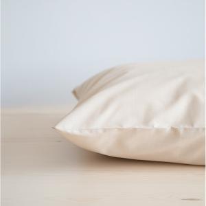 Μαξιλαροθήκες Ζεύγος 52x72cm Nima Unicolors Linen