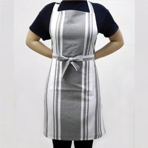 Ποδιά Κουζίνας 60x76cm Melinen Stripes