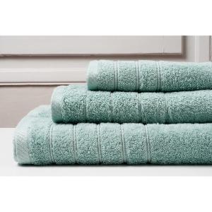 Πετσέτα Χεριών 30x50 Melinen Towels  Aqua