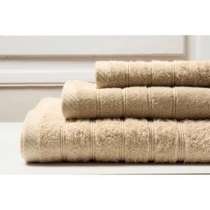 Πετσέτα Χεριών 30x50 Melinen Towels  Μπεζ