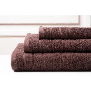 Πετσέτα Χεριών 30x50 Melinen Towels  Καφέ