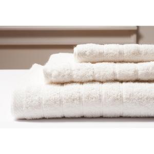 Πετσέτα Χεριών 30x50 Melinen Towels  Εκρού