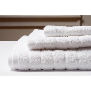 Πετσέτα Χεριών 30x50 Melinen Towels  Λευκό