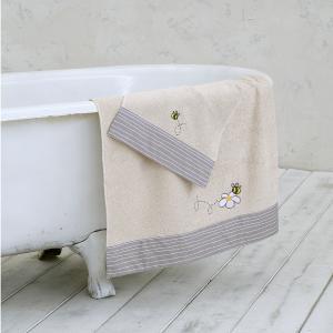 Πετσέτες Παιδικές Σετ 2τμχ Nima Meya