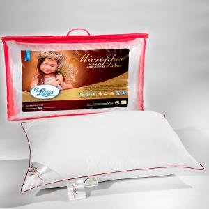 Μαξιλάρι Ύπνου 50x70 La Luna Microfiber Down Alternative Soft