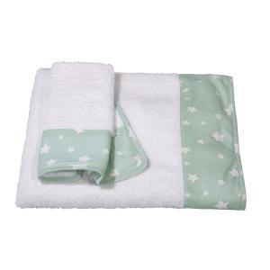 Πετσέτες Παιδικές Σετ 2τμχ Polo Club 2920