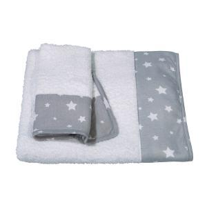 Πετσέτες Παιδικές Σετ 2τμχ Polo Club 2922