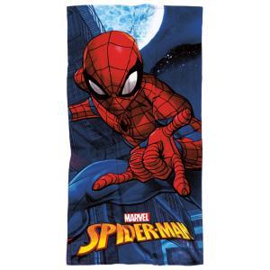 Πετσέτα Θαλάσσης Παιδική 70x140cm Das Home Spiderman 5817