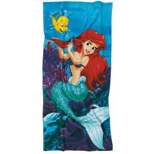 Πετσέτα Θαλάσσης Παιδική 70x140cm Das Home Ariel 5818