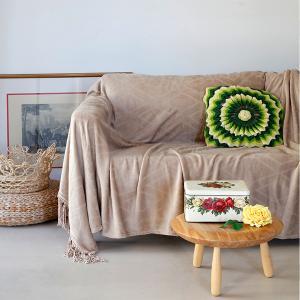 Διακοσμητικό Ριχτάρι Fleece 130x170 Melinen Pakita