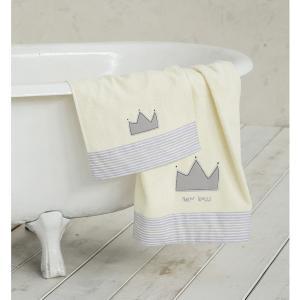 Πετσέτες Βρεφικές Σετ 2τμχ Nima Baby Boss