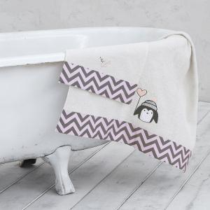 Πετσέτες Παιδικές Σετ 2τμχ Nima Pingui