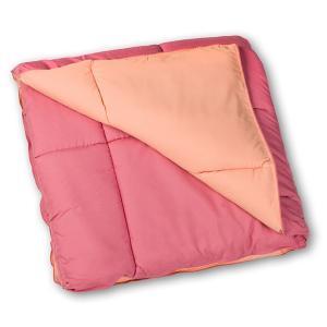 Πάπλωμα Μονό Nima 160x240cm Abalone Pink / Salmon