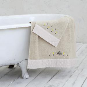 Πετσέτες Παιδικές Σετ 2τμχ Nima Riccio