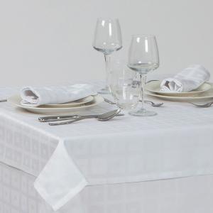 Τραπεζομάντηλο Φαγητού Ισπανίας 160x160cm Ronda